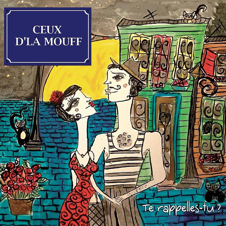 Ceux d'la Mouff